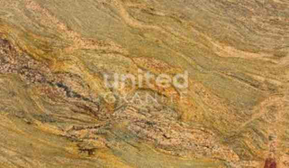 Juparana Indian Gold