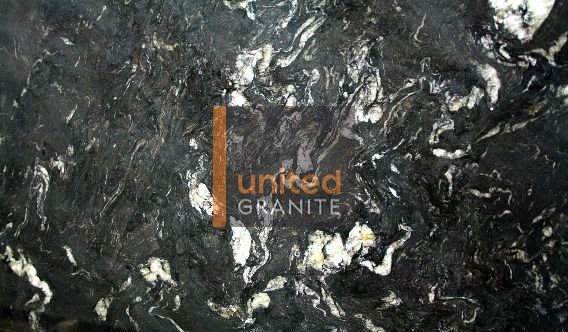 Titanium Black