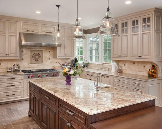 Marble And Granite Countertops Versus The Field