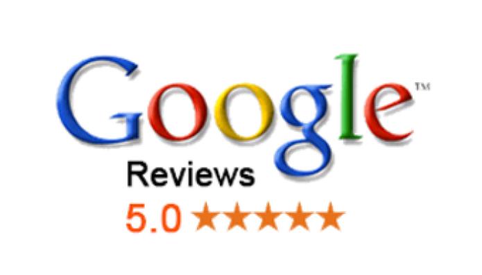 Check Our Google Reviews
