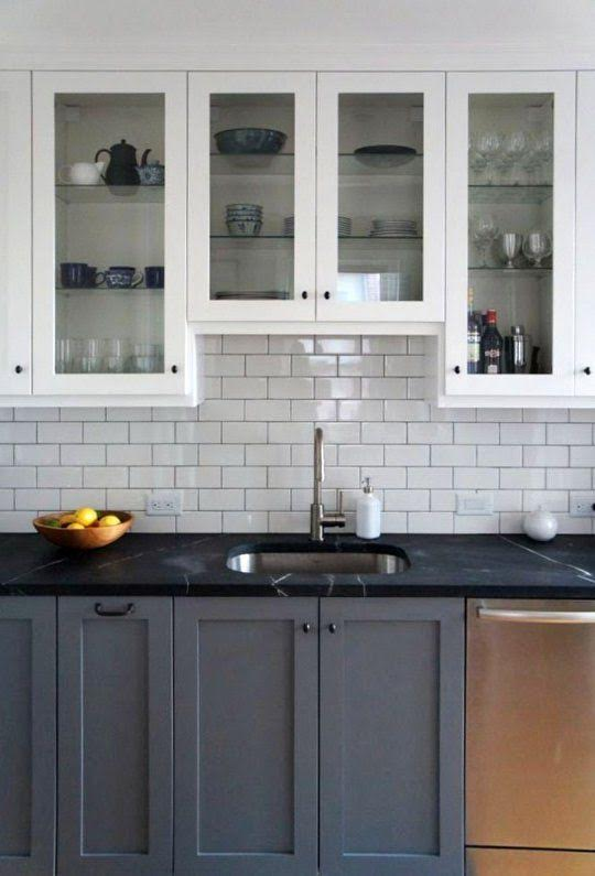 Washington DC granite counters