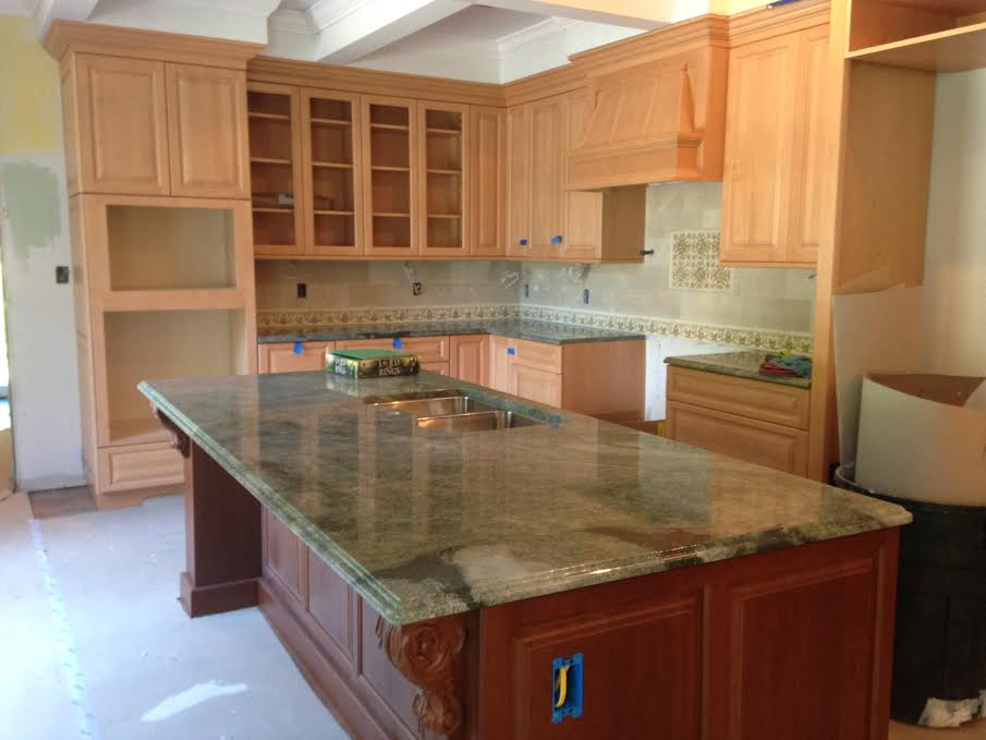 The Compeion For Granite Countertops Wow Local In Elkridge Md Bowie 410 540 9333