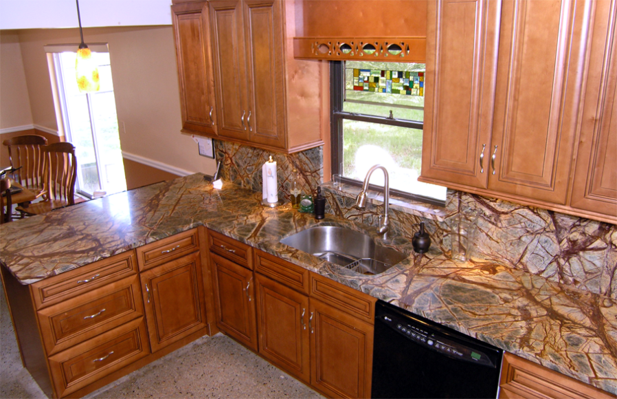 Why Choose Granite Tops
